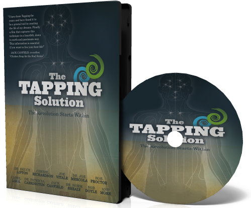 The Tapping Solution - Documentary Film on EFT / Tapping